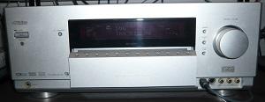 AVコントロールアンプAX-V5500