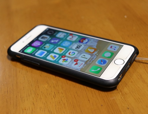 Iphone いつから 使っ て いるか