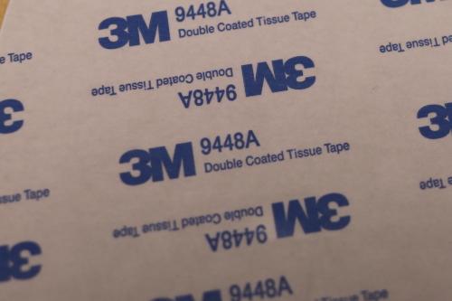 フェルトパッドの両面テープ 3M 9448A