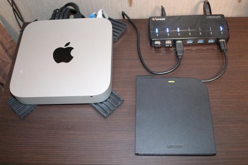 PV TV Plusを使っているパソコン